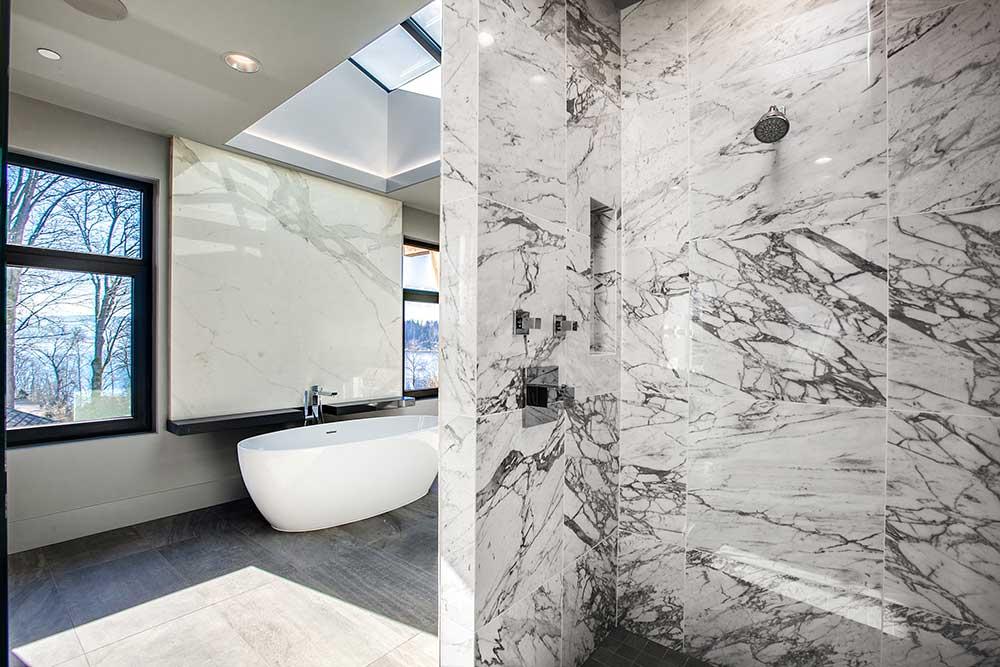 Image of SDA Flooring INC home residential tile installation
