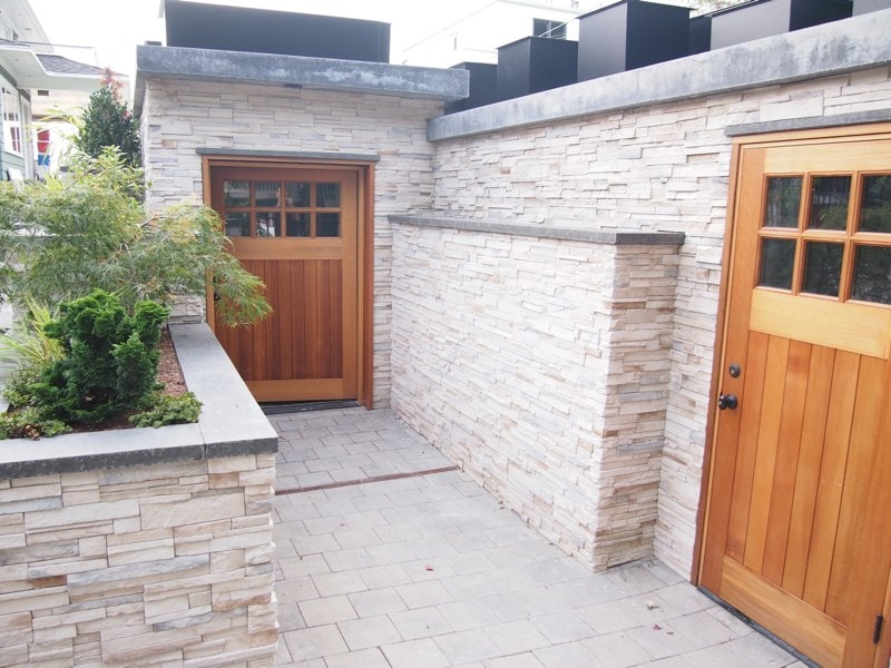Image of SDA Flooring INC masonry stone installation