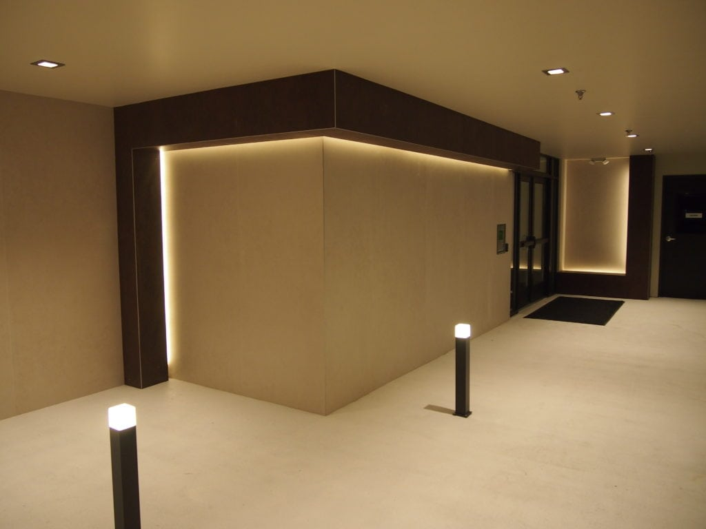 Image of a project done by SDA Flooring INC