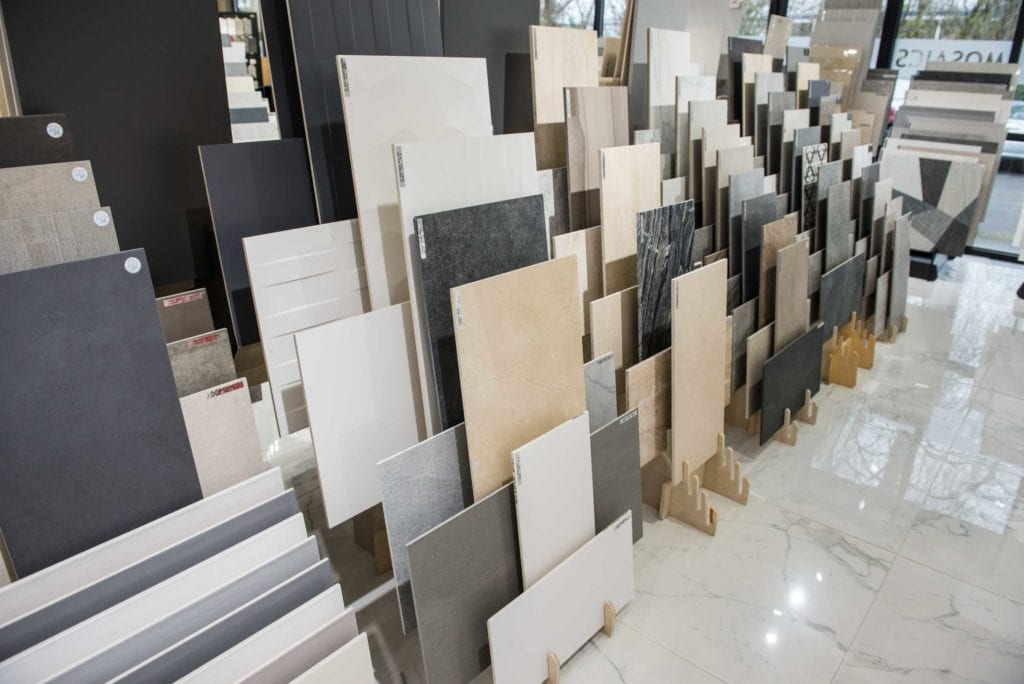 Bellevue Tile Store And Showroom Sda Flooring