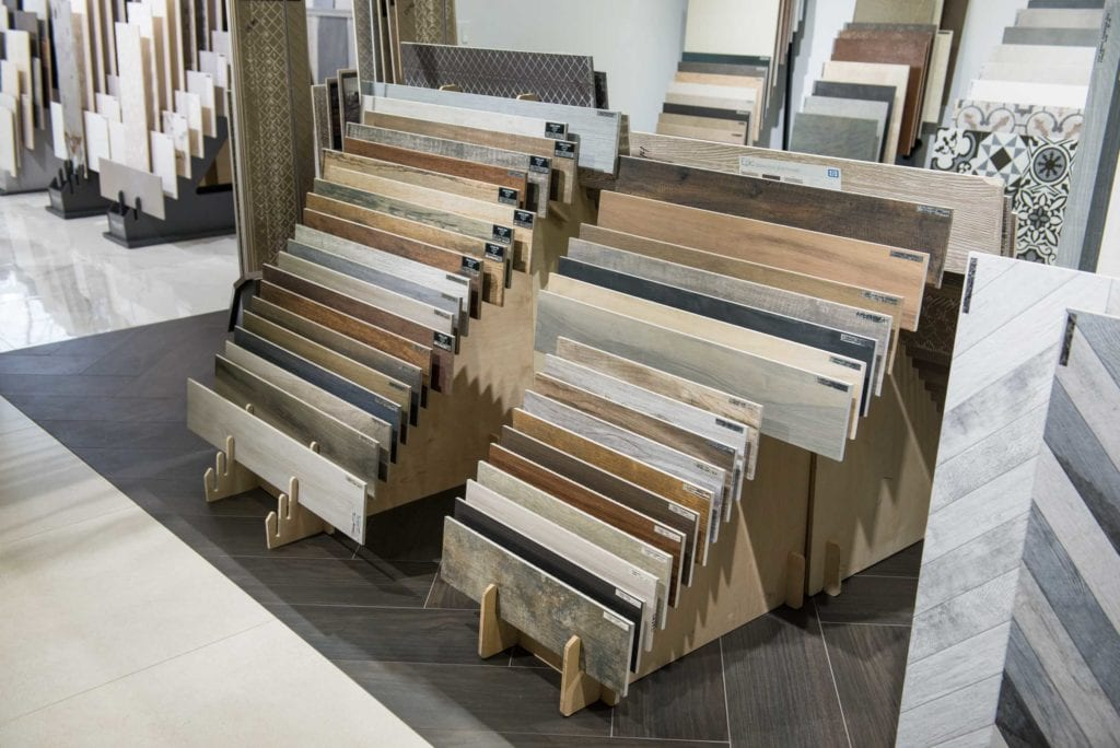 Image of Bellevue tile store Seattle tile store SDA Flooring