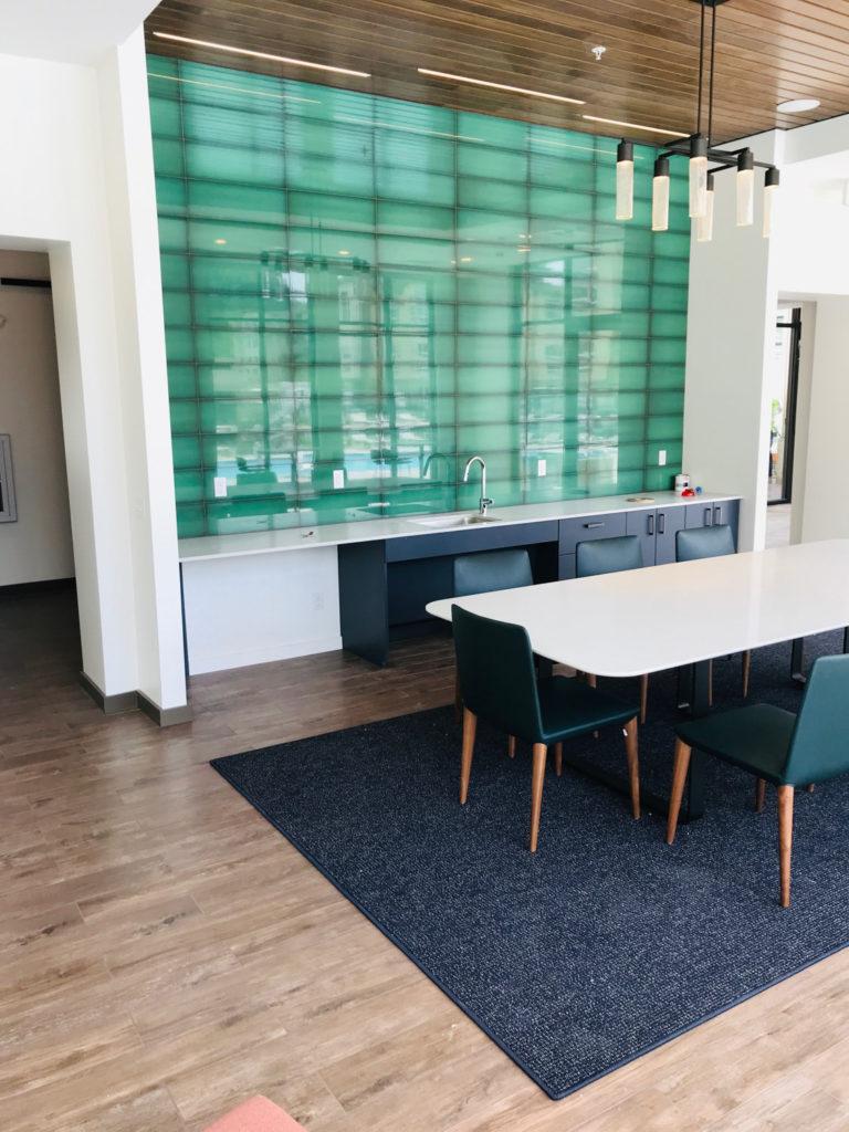 SDA Flooring Avalon North Creek Tile Installation