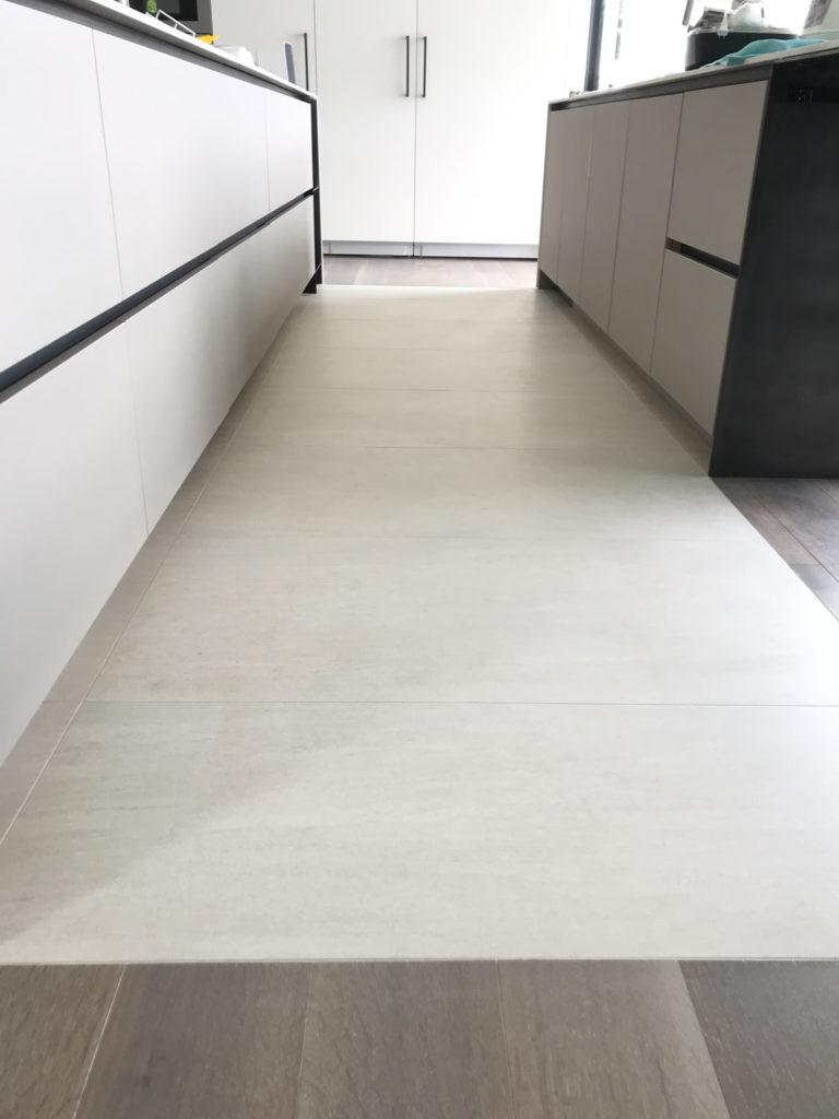 SDA Flooring Killarney Way Custom Home Tile Installation