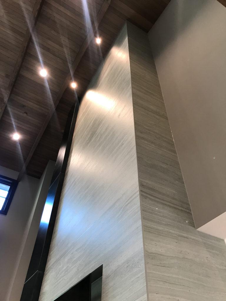 Sancadia Custom Home Tile Installation