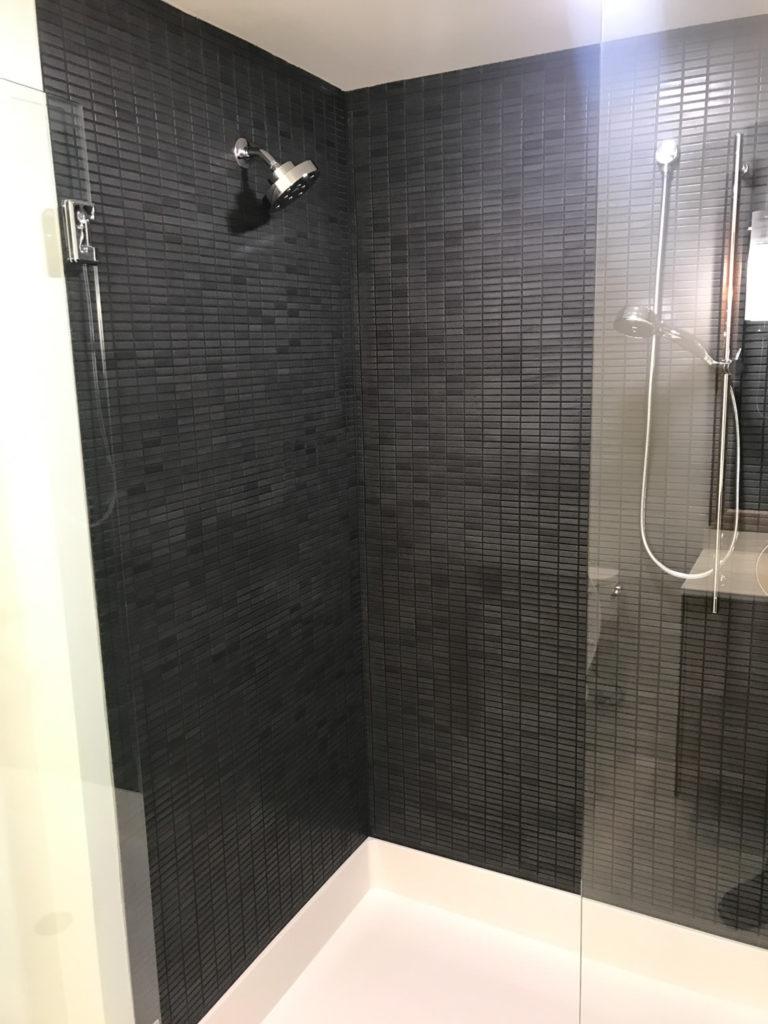 SDA Flooring Marlowe Apartments SLU Tile Installation