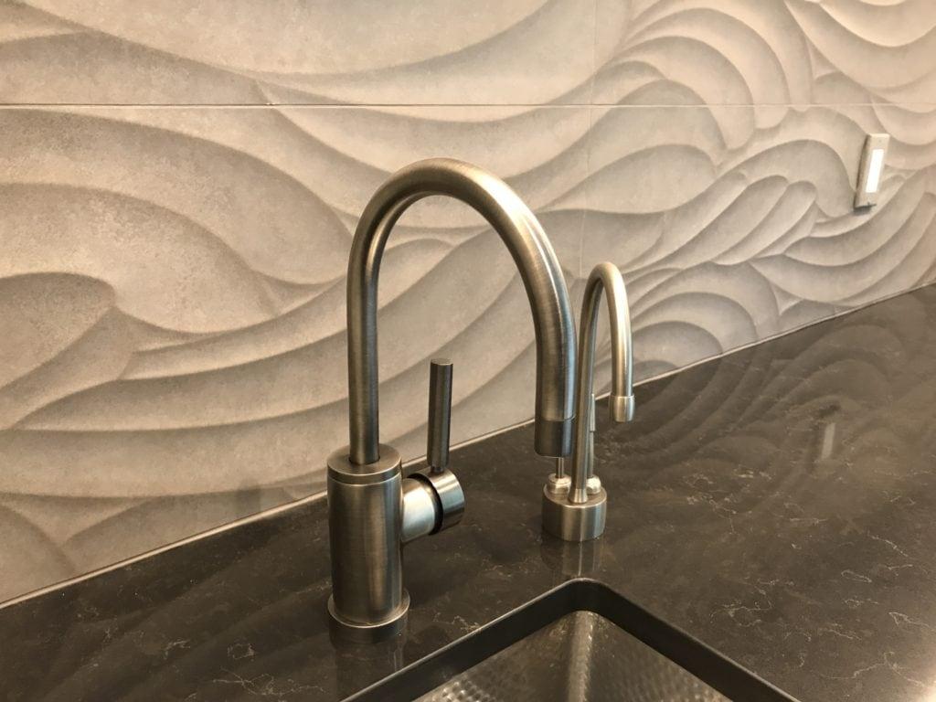 SDA Flooring Bathroom Tile Installation